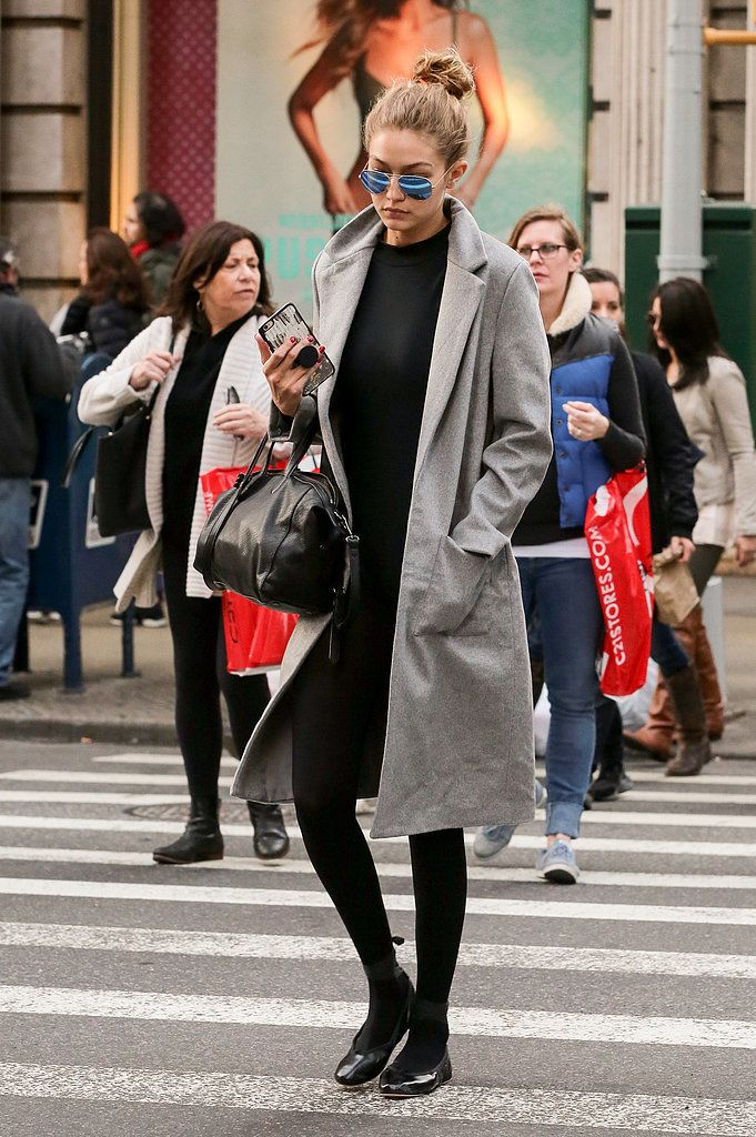 21 Winter Fashion Rules We Learned From Gigi Hadid: She may hail from Los Angeles, but Gigi Hadid has mastered the art of Winter dressing.