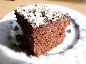 Kroatischer Schokoladenkuchen, ein schönes Rezept aus der Kategorie Kuchen. Bewertungen: 158. Durchschnitt: Ø 4,5.