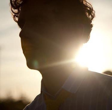 """sunshine - 2011 - from the """"Mika Backstage"""" album on Mika's Facebook page"""