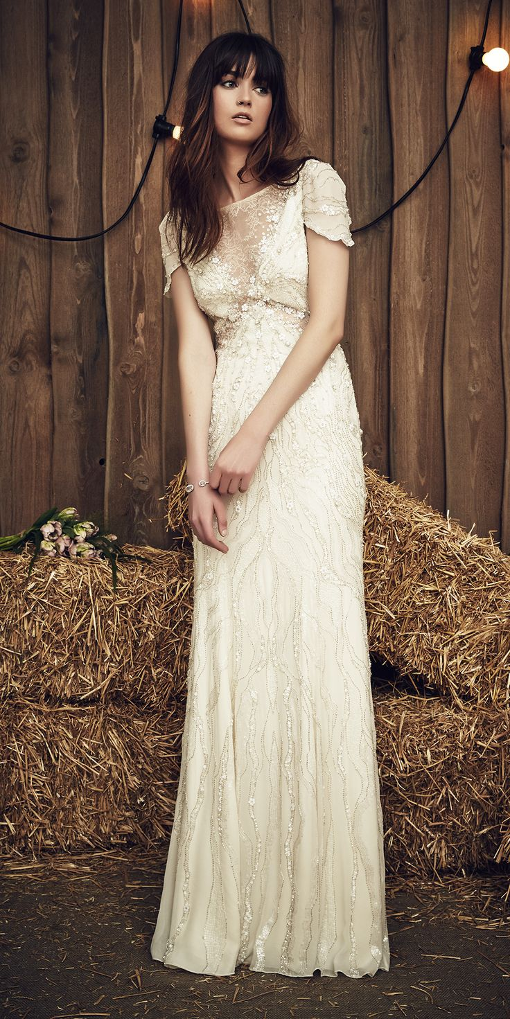 30 best urban dreams collection images on pinterest wedding the prettiest spring 2017 wedding dresses from bridal fashion week ombrellifo Choice Image