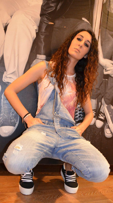 #modelo #veranomoda