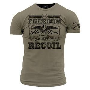 2015 June Club - Freedom and Recoil – Grunt Style