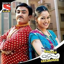 Taarak Mehta Ka Ooltah Chashmah 11th November 2014 SAB Tv HD episode Taarak Mehta Ka Ooltah ChashmahSAB Tvis ready to start another new horror serial titled 'Taarak Mehta Ka Ooltah Chashmah' this month. SAB Tvnew serial 'Taarak Mehta Ka Ooltah Chashmah' was earlier titled as 'Daag' but the makers of serial has changed its name to 'Taarak Mehta Ka Ooltah Chashmah' later.