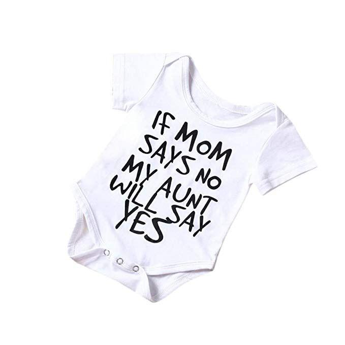 Neugeborene Baby Mädchen Jungen Overall Body Romper Jumpsuit Kleidung Strampler