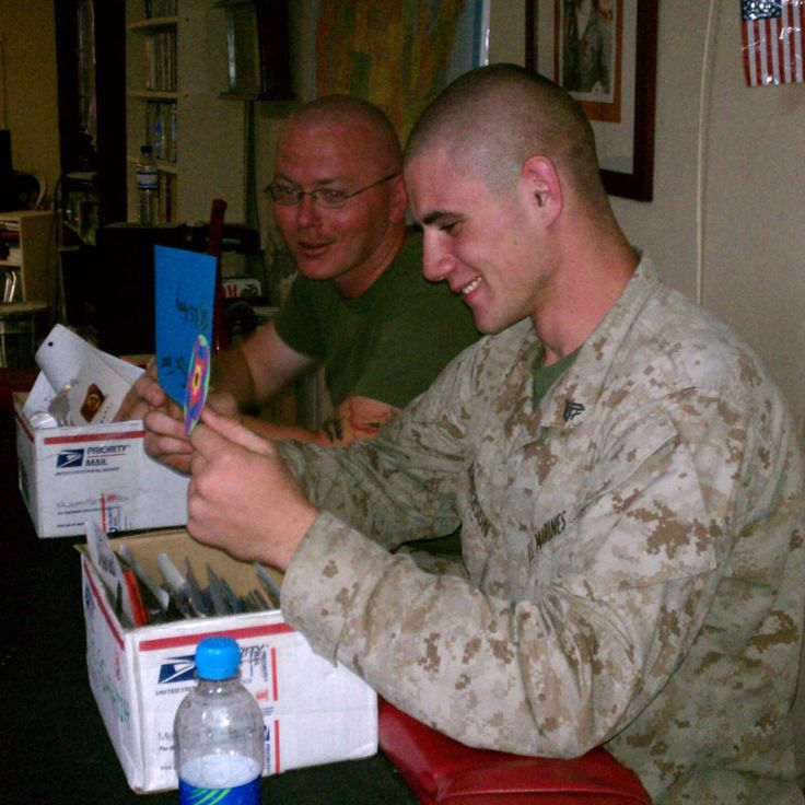 You organized a wildlysuccessfulcollection drivein support of deployed troops?That's great! You have your own items to donate for care packages?That's great, too! Now what do you do? If you'...