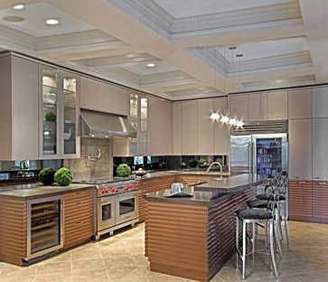 Best Neff Kitchens Modern Images On Pinterest Modern - Neff kitchens