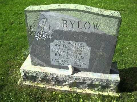 St. Michaels Catholic Cemetery (NEW ONE), Orillia Ontario VIDEO 1