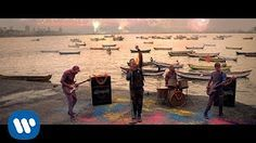 Coldplay - Hymn For The Weekend (Official video) - YouTube