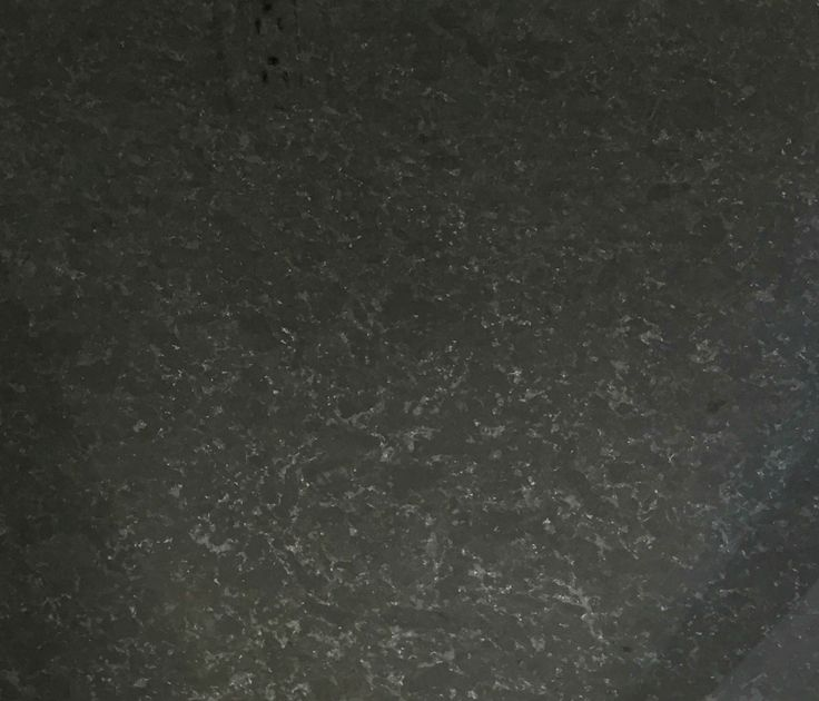 Included Selection Kitchen Countertop - Granite Black Pearl