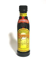 The best homemade Kahlua-1 12-cup pot very strong coffee (chocolate flavored is best)  2 lbs. light brown sugar  4-6 tablespoons vanilla extract  1 bottle 190 proof Clear Springs or Everclear  Bring coffee to a boil in dutch oven or large pot. Gradually add 2 lbs. light brown sugar and return to boil stirring constantly. Let cool until room temperature. (I add up to 1 cup of ice to cool faster and place pot in sink of cold water).  When completely cool, add the vanilla and 190 (I prefer the…
