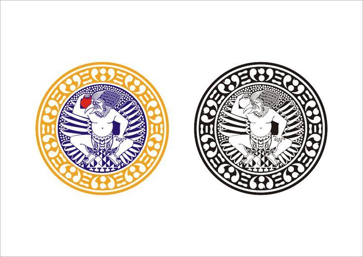 Logo UNAIR (Universitas Airlangga) Vector