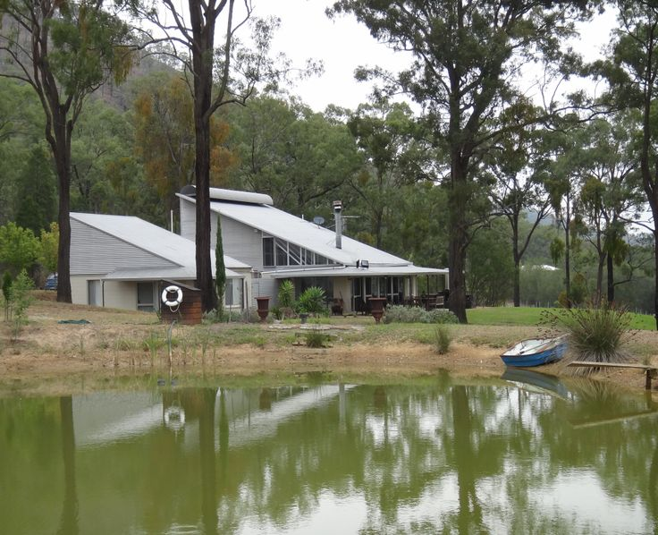 Mio Monte in Broke, the tranquil side of the Hunter Valley in NSW