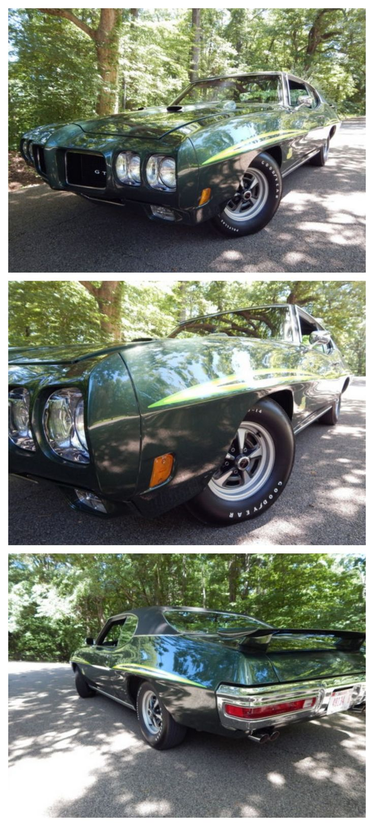 72 Best Images About Stuff I Like On Pinterest: 105 Best Pontiac GTO 71 72 73 Images On Pinterest