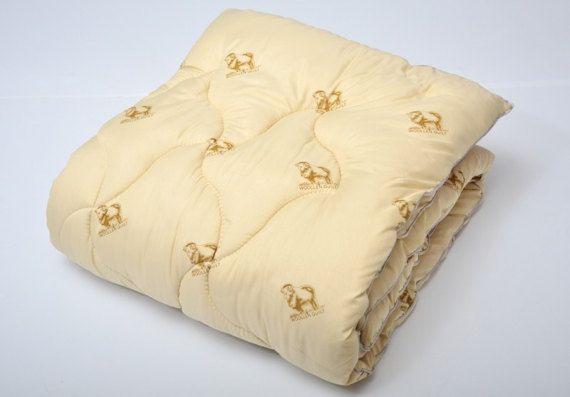 Blanket fleece no season upper material 100% by LuxuryTextiles37