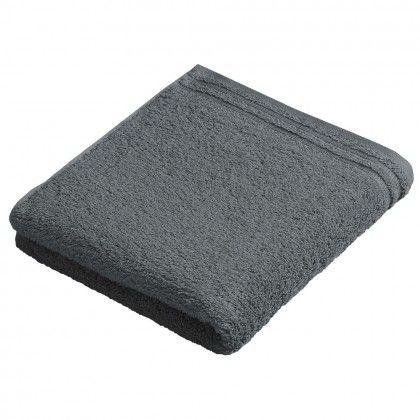 "#beds #bedlinen Vossen Handtücher Calypso feeling flanell Gästetuch 30x50 cm: ""Die Bordüre mit schmaler Kordelbiese… #mattresses #pillows"