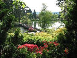 Crystal Springs Rhododendron Garden $4/person April 1-September 30: 6:00am-10:00pm  Wednesday through Monday