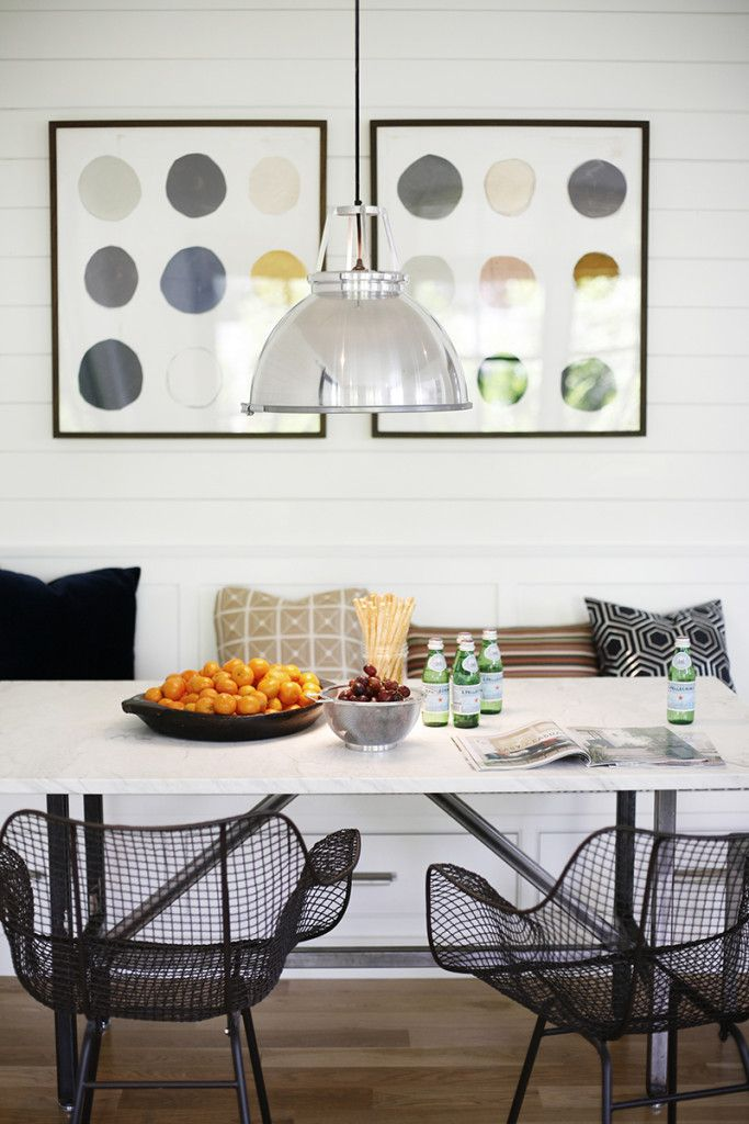 HouseTour:ModernFarmhouse - Design Chic