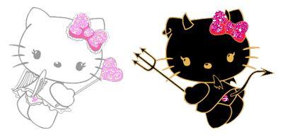 hello kitty angel images   ... Kitty imagenes Hello Kitty imagenes de My Melody Hello Kitty angel and