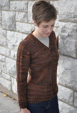 Anne's Cardigan by Kathy Broughton: Solid Colors, Anne Cardigans, Cardigans Patterns, Kathy Broughton, Colors Choice, Colors Knits, Anne Front, Woman Fashion Outfits, Classic Cardigans