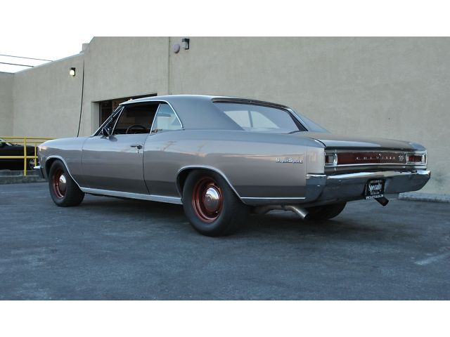 1966 Chevelle Ss Craigslist Related Keywords & Suggestions - 1966