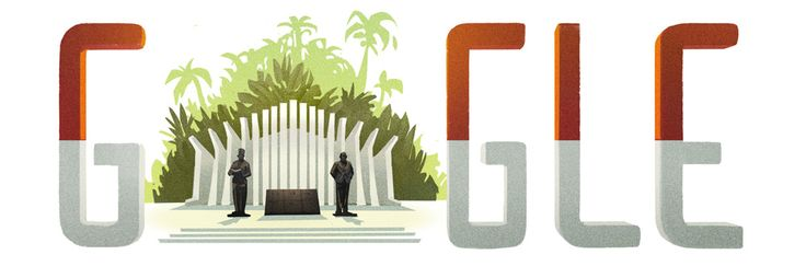 Google Indonesia Independence Day #70 - 2015