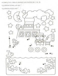 dot to dot sailboat worksheet crafts and worksheets for preschool toddler and kindergarten. Black Bedroom Furniture Sets. Home Design Ideas