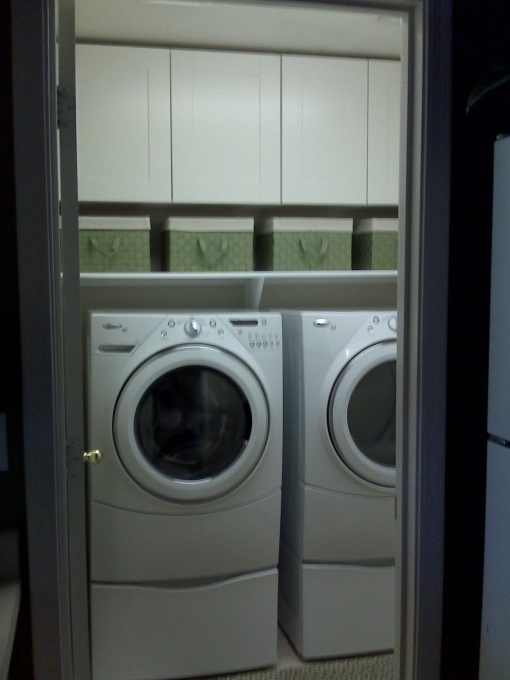 78 Images About Bathroom Ideas On Pinterest Washer And Dryer Bathroom Laundry And Laundry