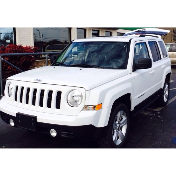 2013 Jeep Patriot #jeep #patriot