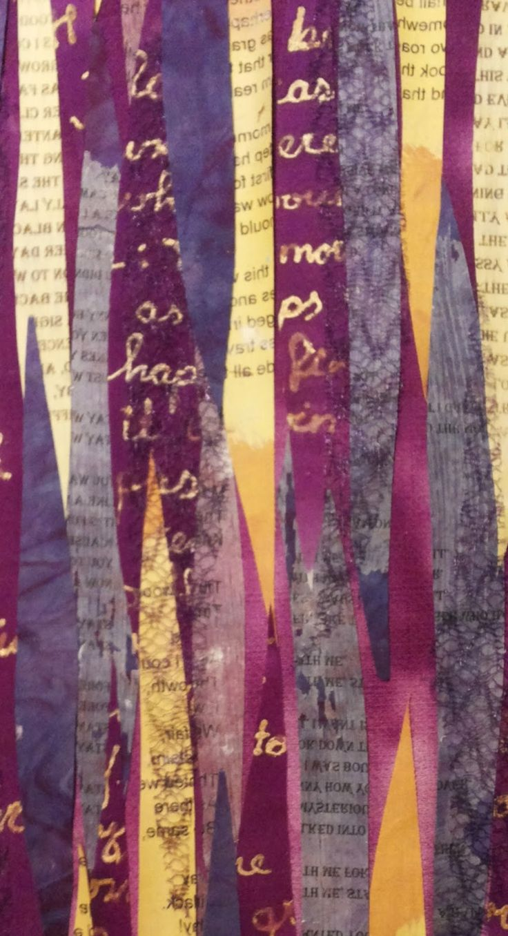 Textielwerk-proef