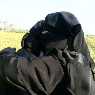 I Love my Niqabi Sisters
