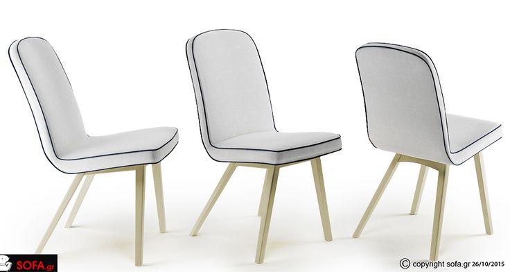 Καρέκλα Lucy http://sofa.gr/karekla-trapezarias-lusy