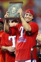 Nelson Cruz #17, Texas Rangers, 2011 ALCS MVP!!