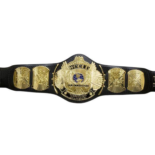Wwe Championship Kid Size Replica Belt