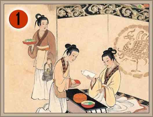 metodo chino antiguo