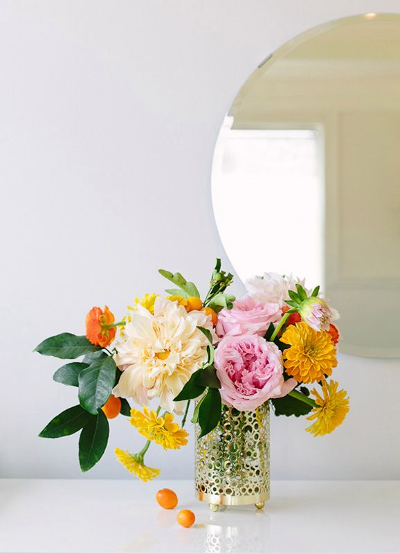 How To Make A Cool Flower Arrangement 8 Diy Ideas For
