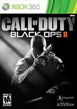 This is my #1 choice for gifts, get this exact game, its called Black Ops 2, you can get it at gamestop, danny would know what to get if you need help getting it