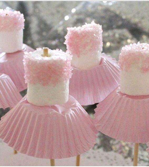 Marshmallow princessss