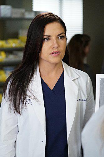 Marika Dominczyk in Grey's Anatomy (2005)