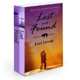 Lost and Found, a vampire romance bundle (Kindle Edition)By Lori Devoti