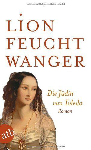 Die Jüdin von Toledo: Roman von Lion Feuchtwanger http://www.amazon.de/dp/3746656389/ref=cm_sw_r_pi_dp_SEGTvb07PZG6Z