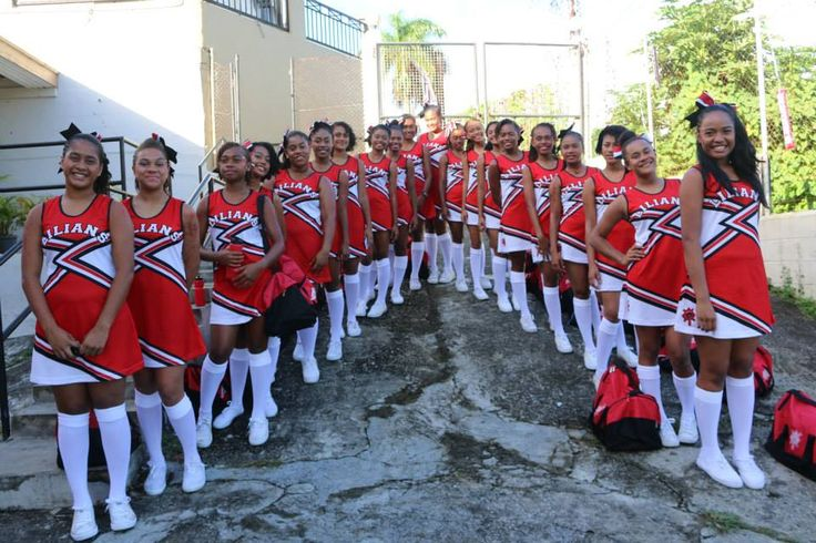 Today In Fiji: Get your daughter into a cheerleading class with the Petero Civoniceva Foundation. Classes are $5 for Kids and $10 for adults. For details of the next set of classes, Tel: 805 8432s | https://www.facebook.com/streetcheerfiji