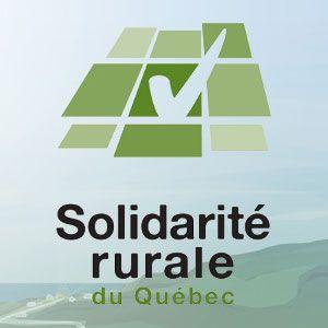 | Solidarité rurale du Québec Prix Ruralia- Desjardins Submissions OCT for DEC Initiative en démarrage
