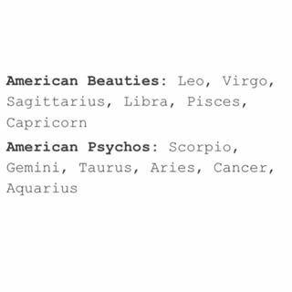 Rude! #Aquarius