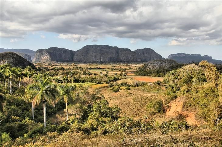 Parques Nacionales Vinales