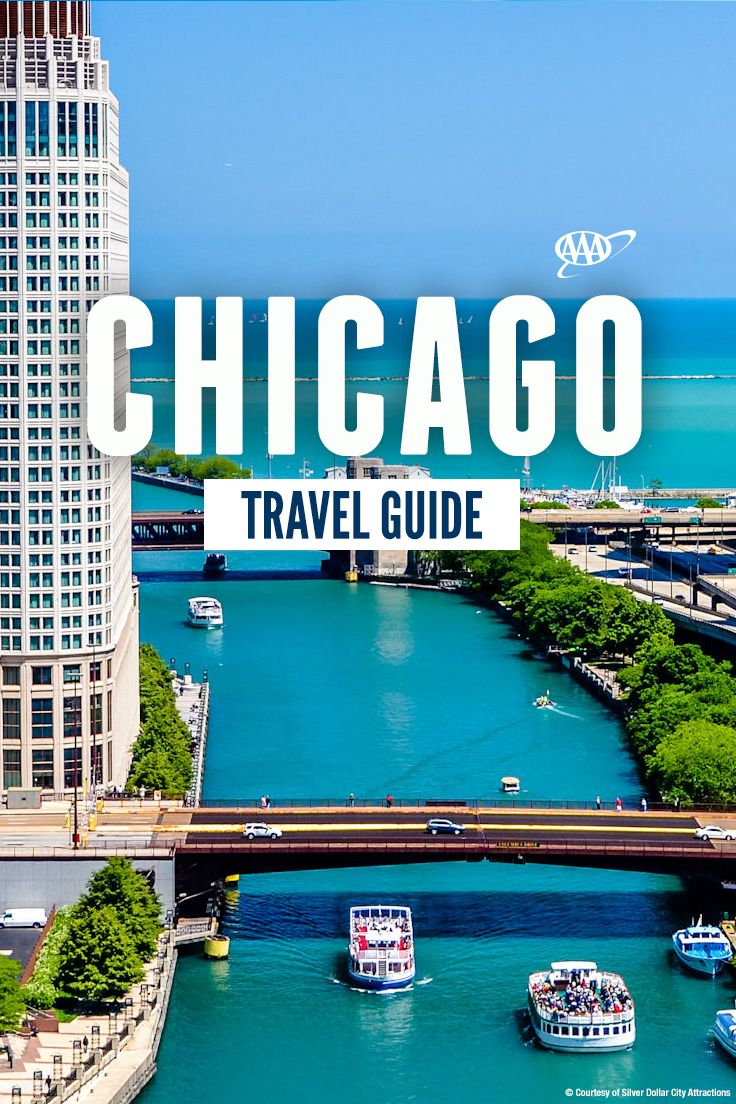 Here's the ultimate Chicago Travel Guide. Check out the top things to do in the city including events, museums, attractions, and restaurants. Learn how to do Chicago in 3 days from our AAA travel editors.