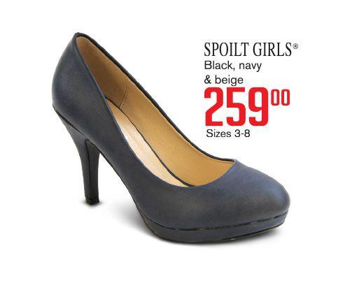 Kingsmead Shoes January 2015 Catalogue