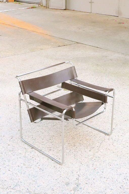 1000 ideas about wassily chair on pinterest mid century for Bauhaus replica deutschland