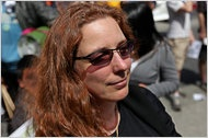 As Art, Tania Bruguera Lives Like a Poor Immigrant - NYTimes.com