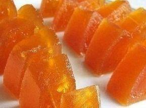 Медовая тыква - вкуснейший десерт. | Шедевры кулинарии
