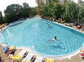 Oferta Nisipurile de Aur - Hotel Excelsior 3*